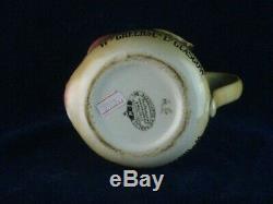 39539 Old Vintage Antique Pub Jug Water Bar Sign Whisky Liquor OVH Bottle