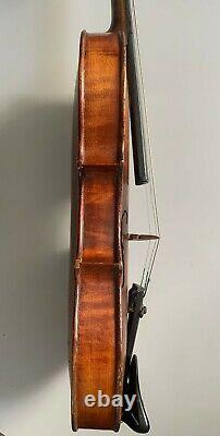 Ancien violon signé Stainer old violin antique